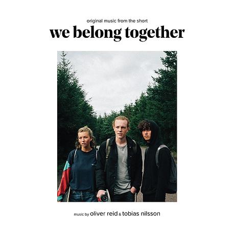 We Belong Together - Soundtrack