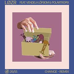 Løzr - 26-55 - Change (Remix).jpg