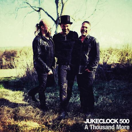 Jukeclock 500 - A Thousand More (Album).