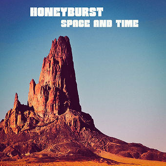 Honeyburst - Space and Time.jpg