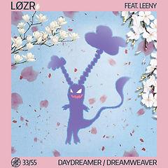 Løzr - 33-55 - Daydreamer.jpg