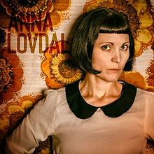 Anna Lovdal - See Me (The Stalker Song).