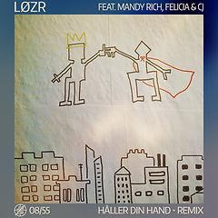 Løzr - 08-55 - Håller din hand (Remix).j