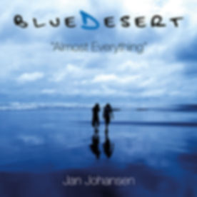 Blue Desert - Almost Everything.jpg