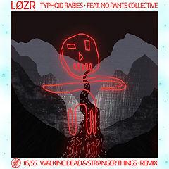 Løzr - 16-55 - Walking Dead and Stranger