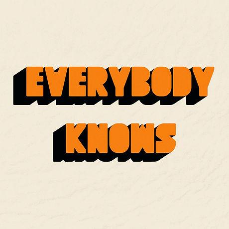Honeyburst - Everybody Knows.jpg