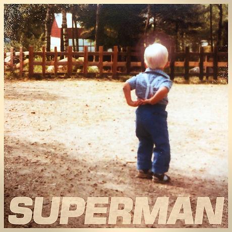 Jonas Thornberg - Superman.jpg