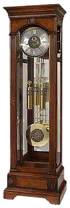 Howard-Miller-Alford-Grandfather-Clock-1