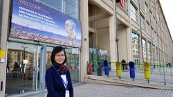 International health conference