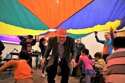 CTSS Intergenerational Recreation, Oct 2019