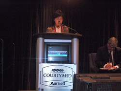 7th WARFS Global Conference 2011