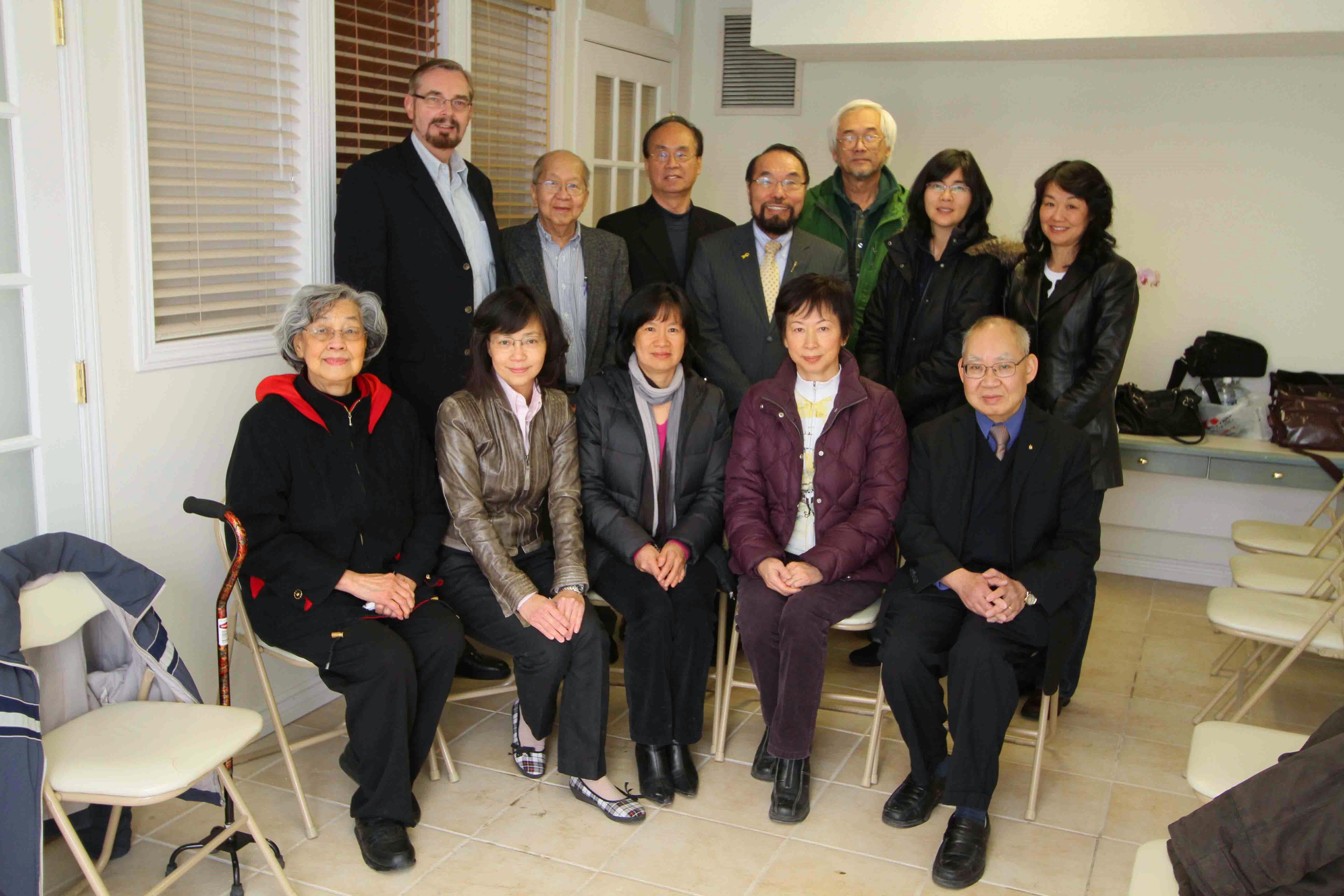 CTSS Board of directors