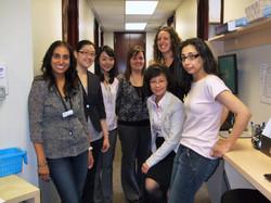 NE Calgary Women's Clinic