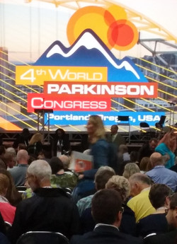 Wold Parkinson Congress