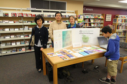 CTSS @ Public Library