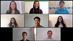 CTSS Summer Program Team 2020