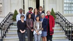 American Nursing Faculty Members