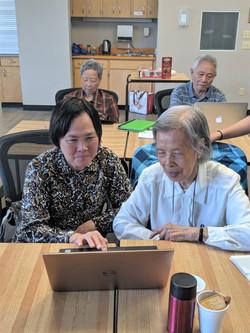 Computer Class, May 2019