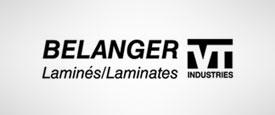 Belanger Laminates