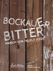Bockauer Bitter - Marsch