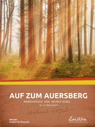 Auf zum Auersberg - Marschpolka