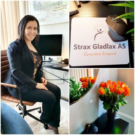 Strax Gladlax