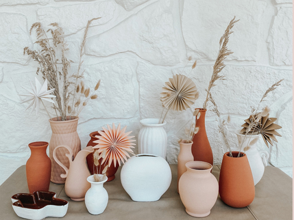 Up-Cycle your V-Day Vases! From Simple to Stunning!