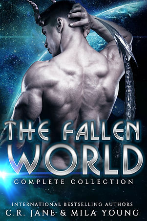 The-Fallen-World-Complete-Collection-Kin