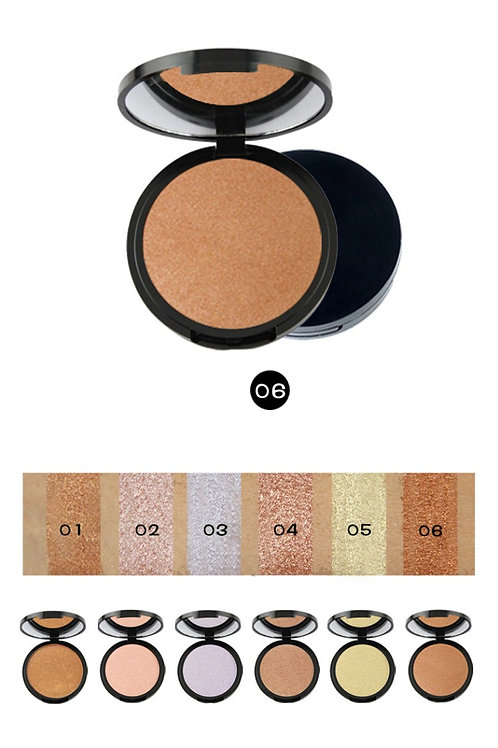 Keep your eyes on me Highlighter/Bronzer