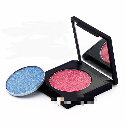 Blush by O'mak high pigment eye shadow pot