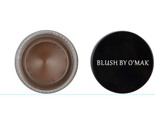 BLUSH BY O'MAK mineral eyebrow gel tint