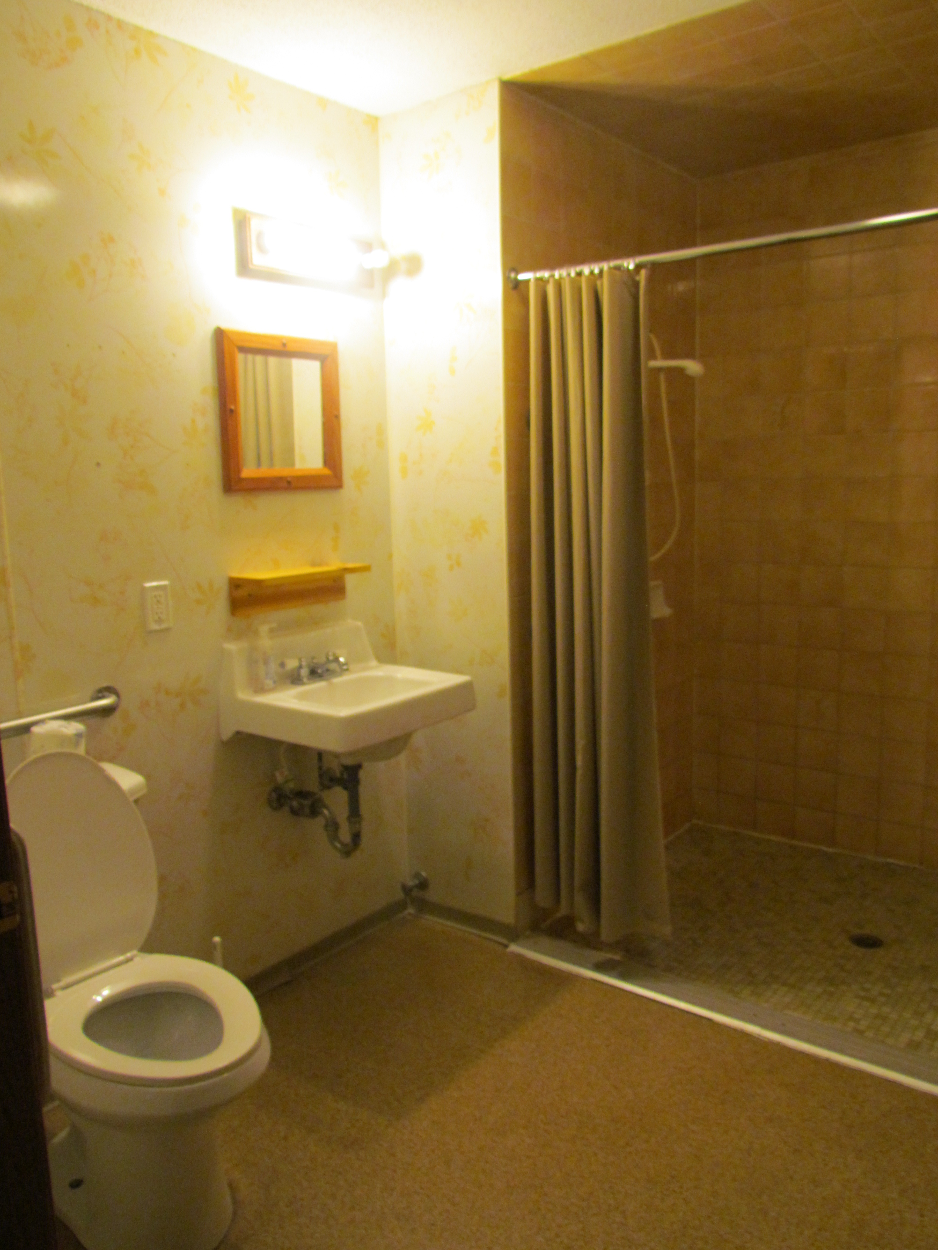 Rotary Up Bathroom 2