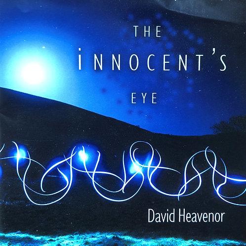 The Innocent Eye - CD