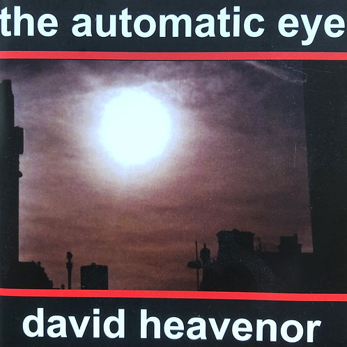 The Automatic Eye - CD