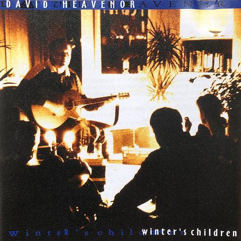 Winter's Children - CD