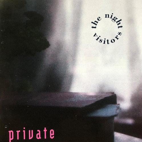 Private - CD