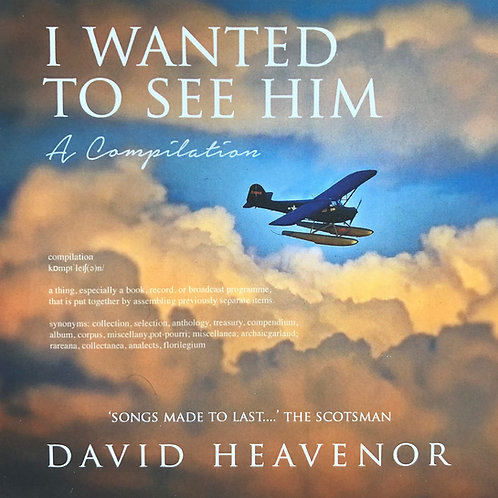 I Wanted To See Him - CD
