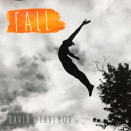 FALL - CD