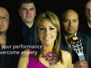 EFT can help all types of musicians with performance anxiety