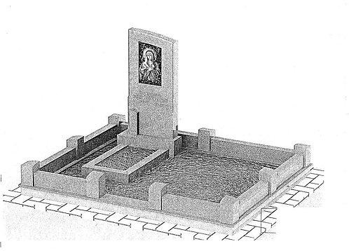 Мемориальный комплекс №3