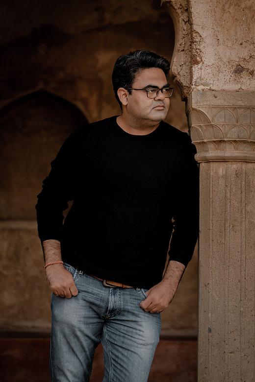 Vikram Sagar