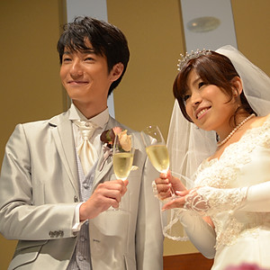 Yusuke & Mayumi