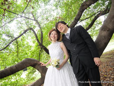 結婚式の写真に18万かかる!?