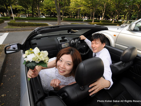 結婚式スナップ写真のお値段@東京編
