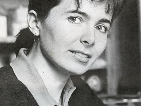 Adrienne Alison – in memoriam