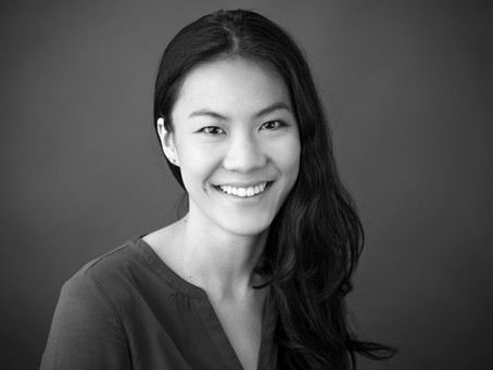 Interview with Ruth Chang