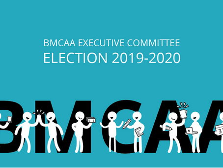 Join the BMCAA Exec Team!