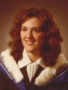 In memoriam: Carolyn Teare-Richardson, BScAAM '79