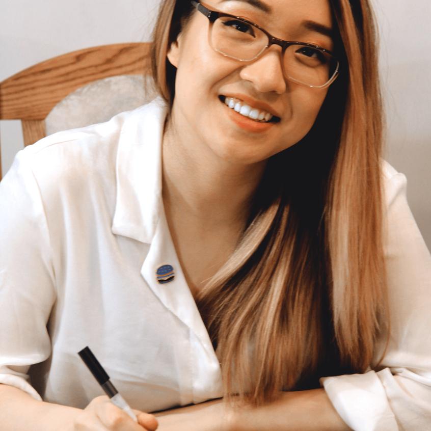 Mona Li Headshot - credit Charles Lee