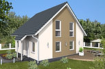 Einfamilienhaus Family 116
